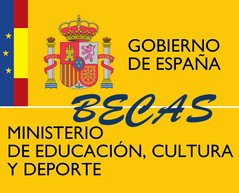 Becas NEAE del Ministerio de Educación curso 2019- 2020