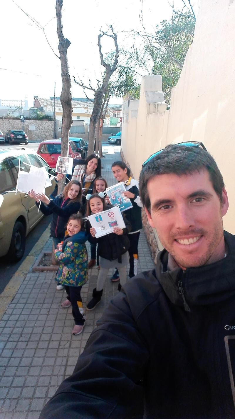 Proyecto Concienciación Ciudadana