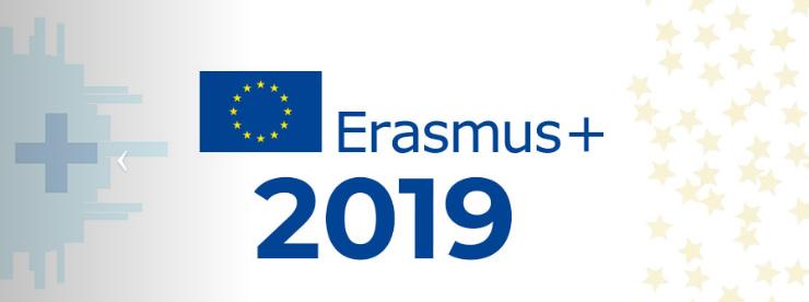 Erasmus Plus 2019 – 2021