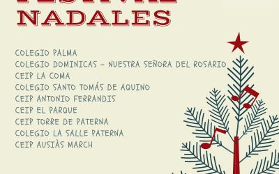 Coral La Salle Paterna al Nadal 2019