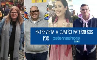 El periódico Paterna Ahora entrevista a cuatro paterneros que han pasado por el Colegio La Salle de Paterna