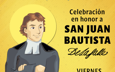 Fiestas en honor a San Juan Bautista de La Salle