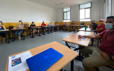 Nuevos retos y objetivos para el 2020-2021en el Colegio La Salle