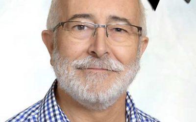 Fallece Federico Ortiz, profesor de Primaria del Colegio La Salle de Paterna