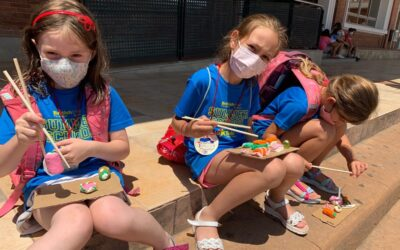 Made in Japan: Summer Camp 2021 & The Olympic Games