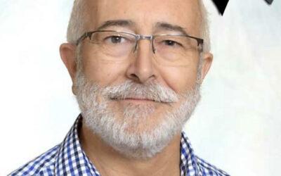 Eucaristía por D. Federico Ortiz Olmedo, profesor fallecido en agosto de 2020