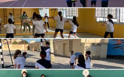 Comienzan las actividades del Club Deportivo La Salle