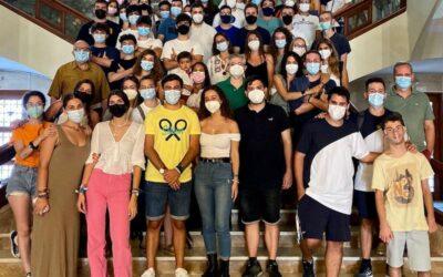 Vuelven los Grupos Lasalianos del Colegio La Salle de Paterna